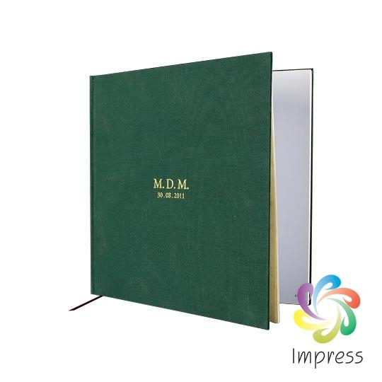 Low Budget Fabric Cover Casebound Book Printing Service